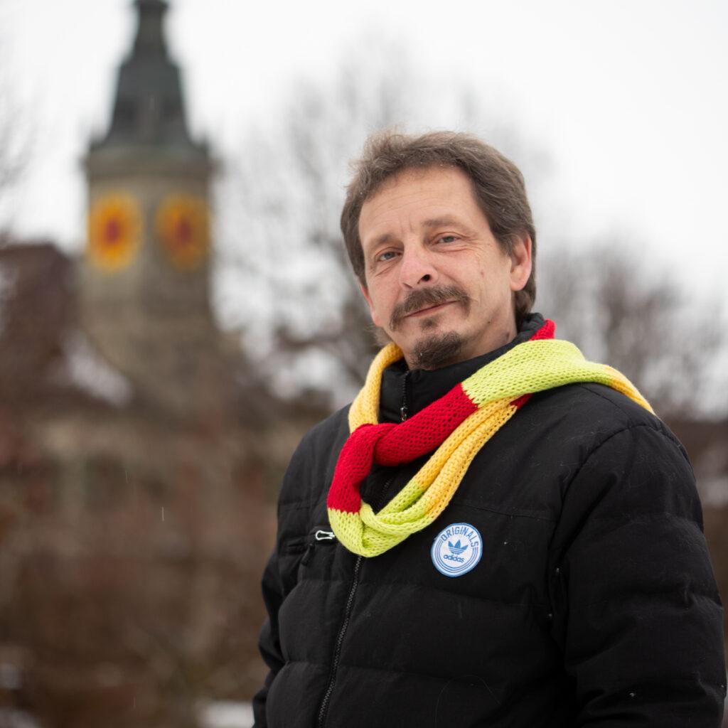 Stéphane Kaltenrieder