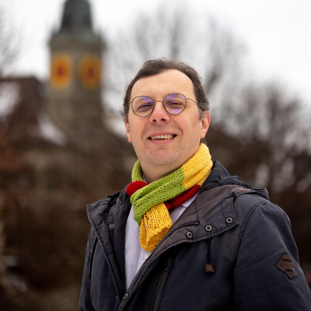 Hervé Delay